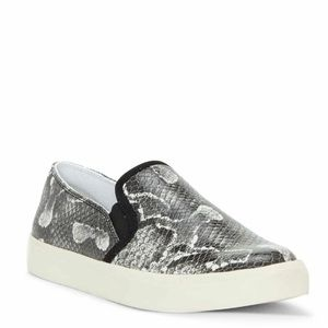 Jessica Simpson Shoes - JESSICA SIMPSON DINELLIA SLIP-ON SNEAKER